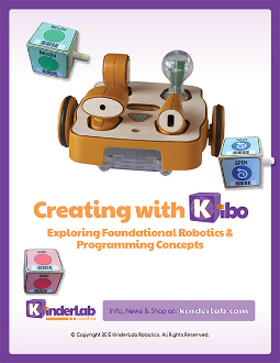 Creating with KIBO Curriculum Guide