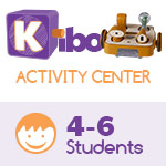 Activity Center Package - KIBO 21