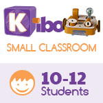 Small Classroom Package - KIBO 21